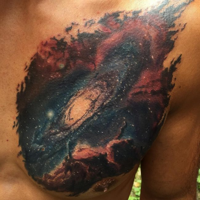 space tattoos23