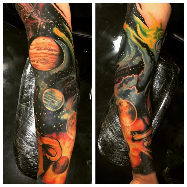 space tattoos25