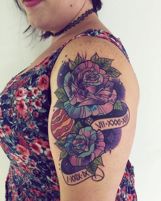 space tattoos27
