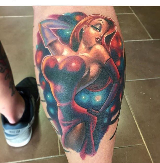 space tattoos33