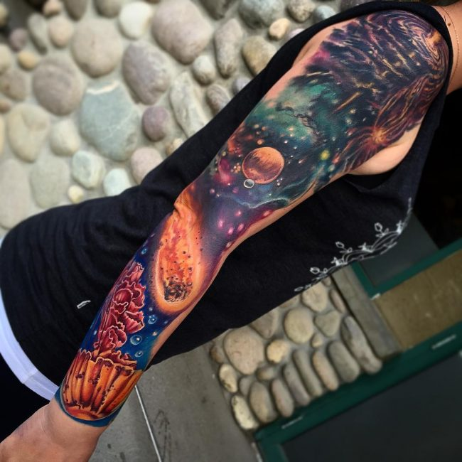 space tattoos36