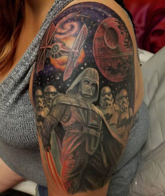space tattoos4