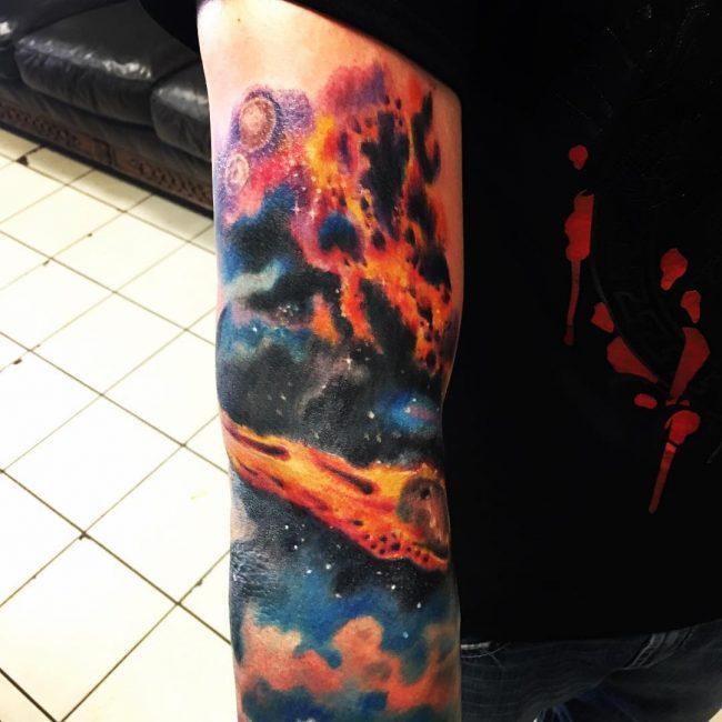 space tattoos40