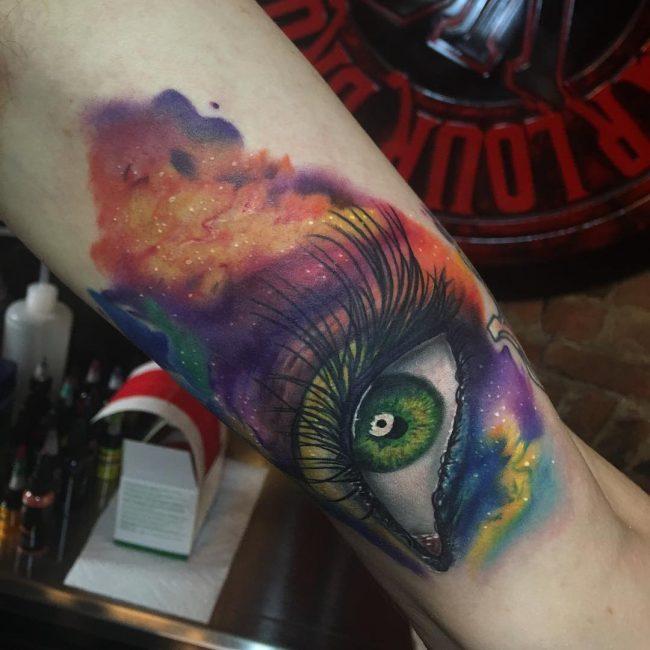 space tattoos42