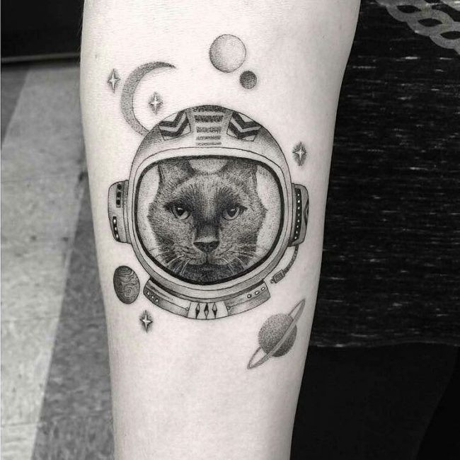space tattoos55
