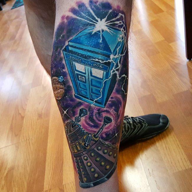 space tattoos58