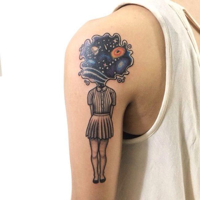 space tattoos61