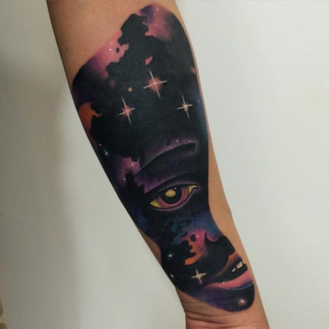 space tattoos62