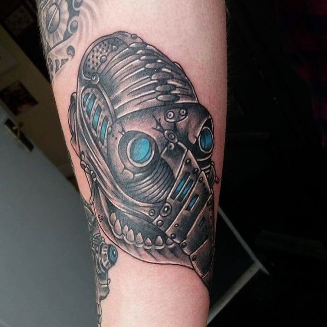 steampunk tattoo11