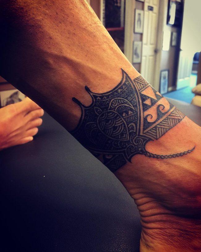 stingray tattoo3