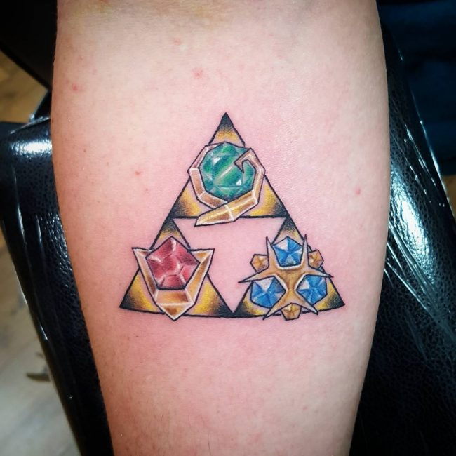triforce tattoo3