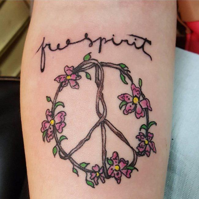 vine tattoo1