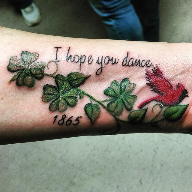 vine tattoo12