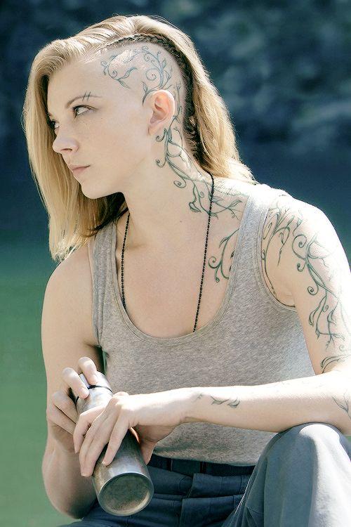 vine tattoo34