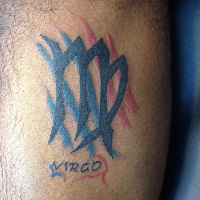 virgo tattoo10