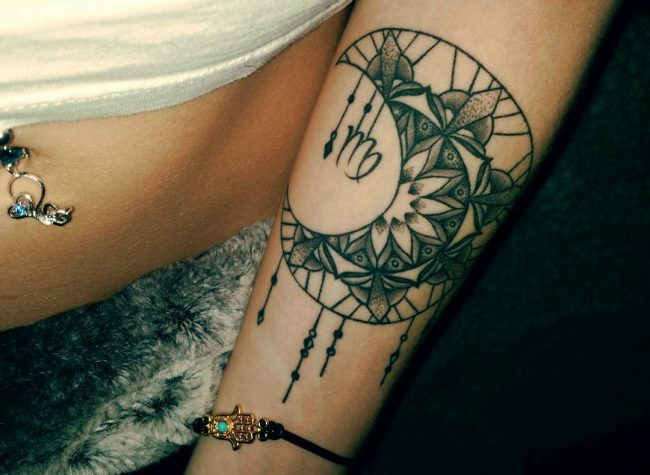 virgo tattoo13