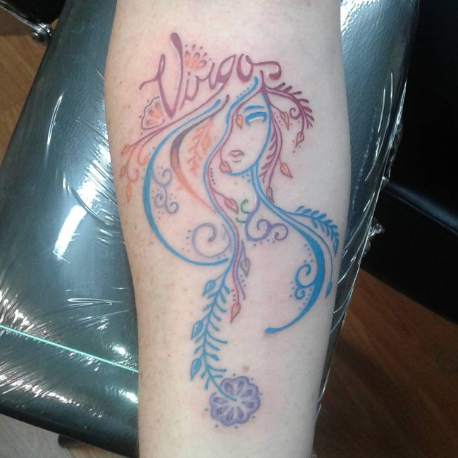 virgo tattoo18