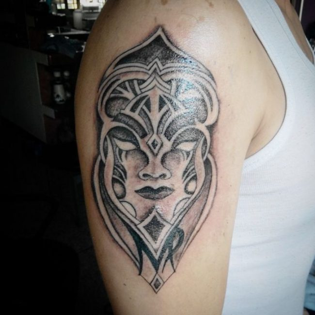 virgo tattoo6