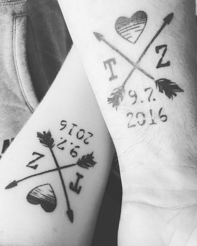 wedding tattoos12