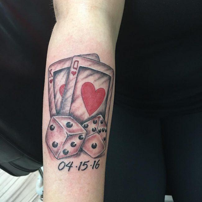 wedding tattoos24