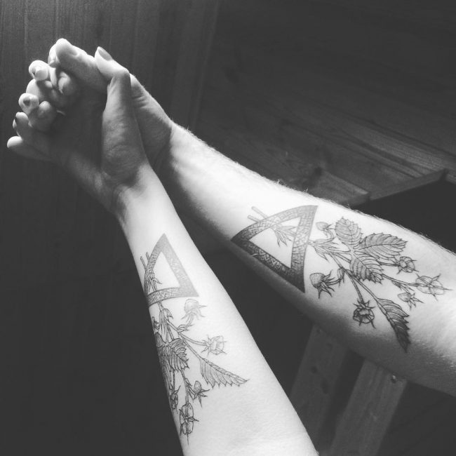 wedding tattoos25