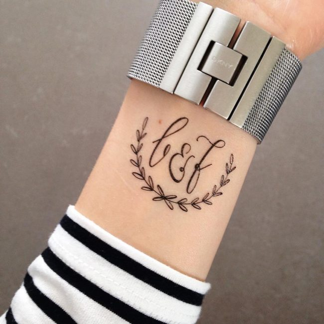 wedding tattoos27