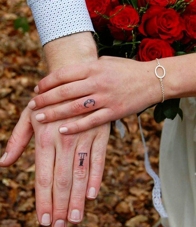 wedding tattoos32