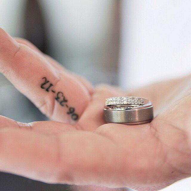 wedding tattoos33