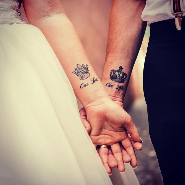 wedding tattoos36