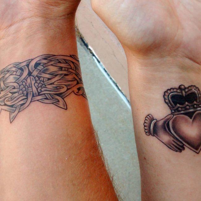 wedding tattoos39