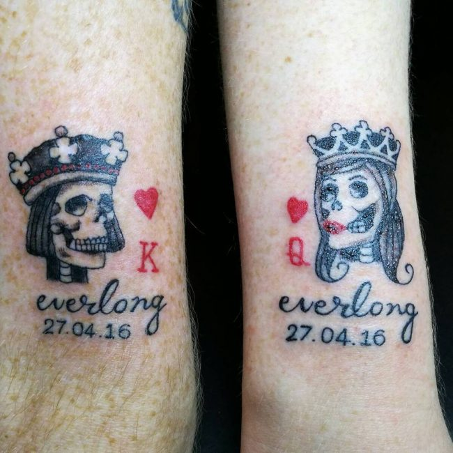 wedding tattoos4
