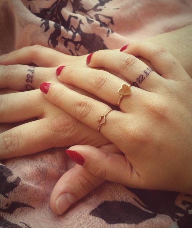 wedding tattoos6