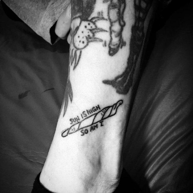 weed tattoo13