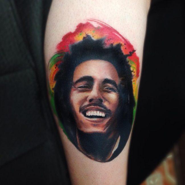 weed tattoo17