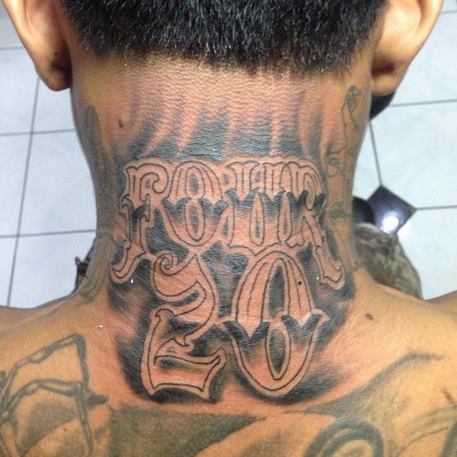 weed tattoo8