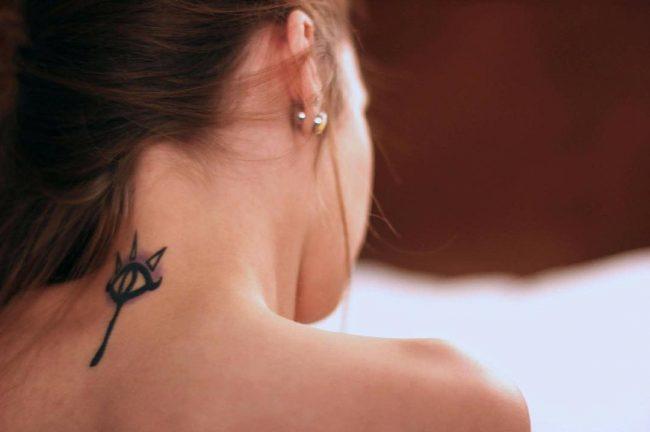 zelda tattoo29