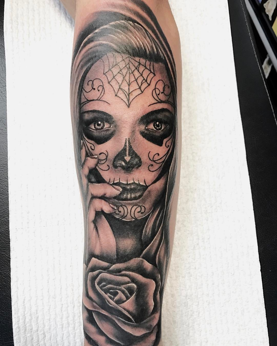 Women S Unique Forearm Tattoos: 125+ Stunning Arm Tattoos For Women