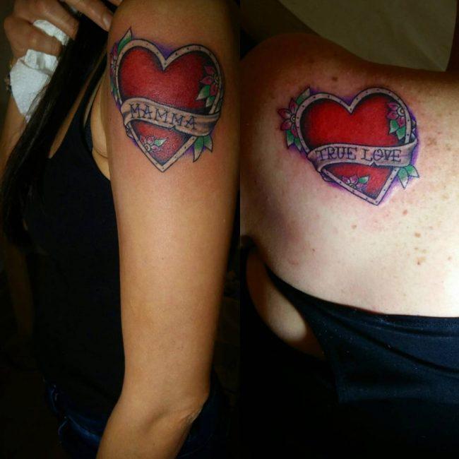 Family Tattoo_