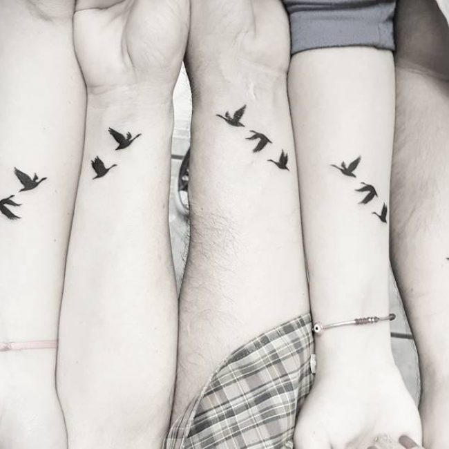 Family Tattoo_