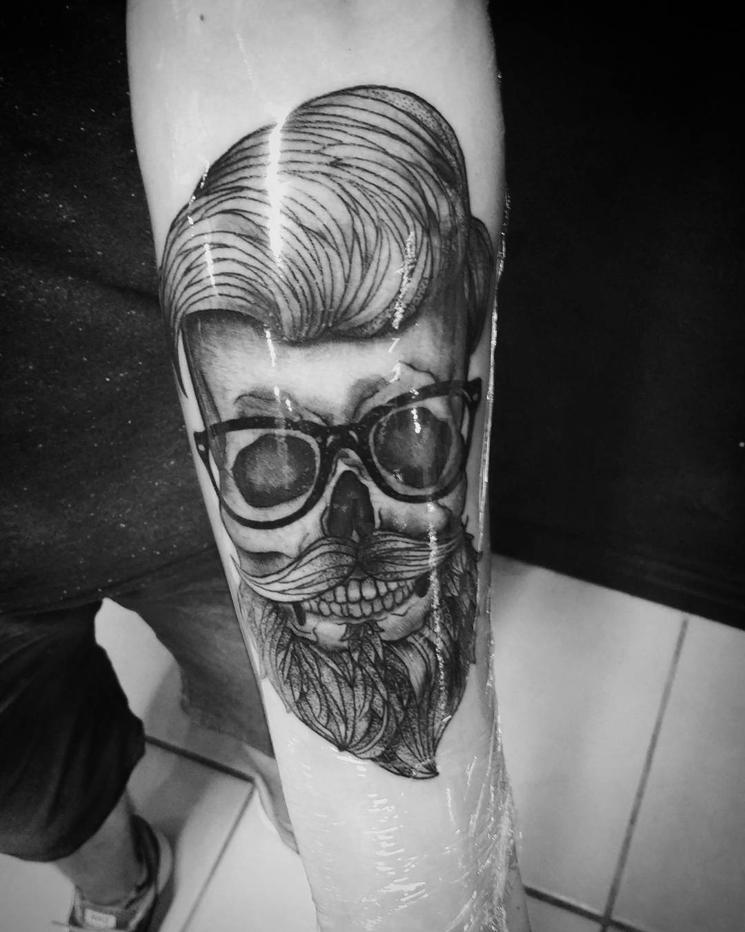 60+ Exclusive Hipster Tattoo Ideas