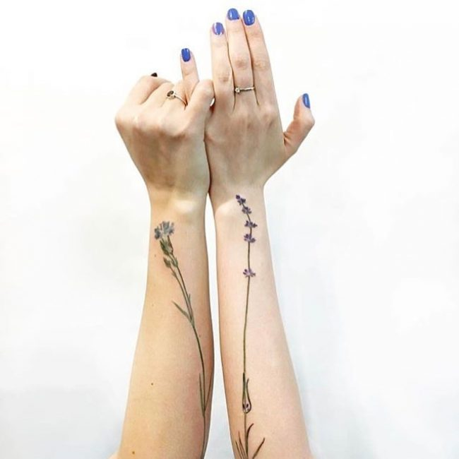 Minimalist Tattoo_