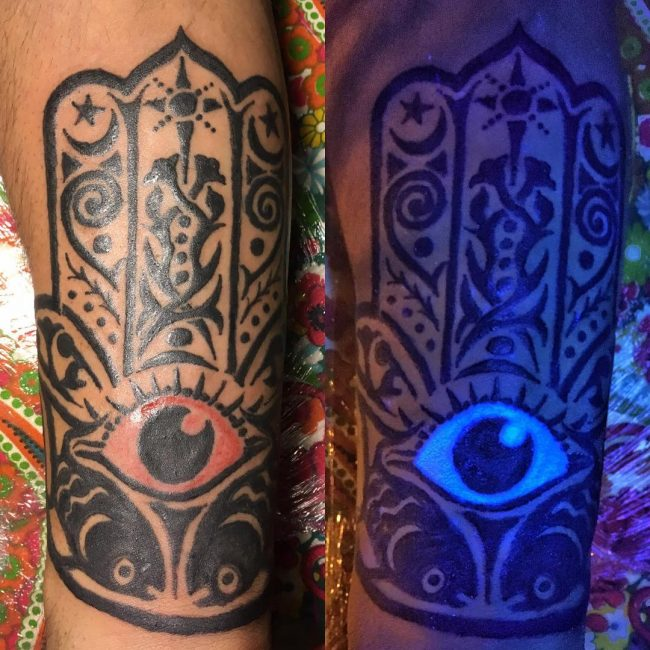 UV Tattoo_