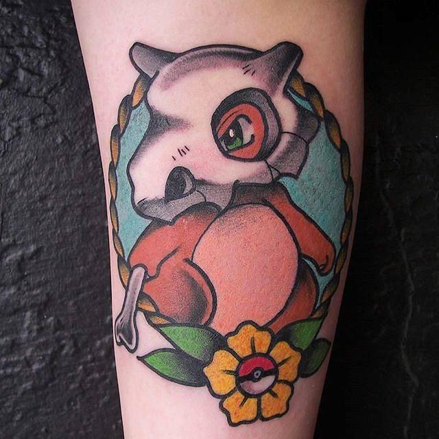 anime tattoos10