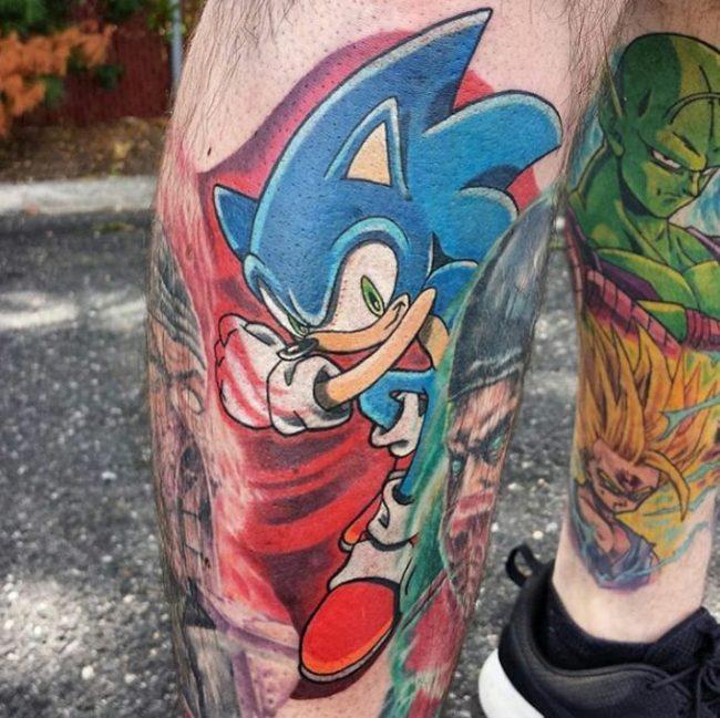anime tattoos15