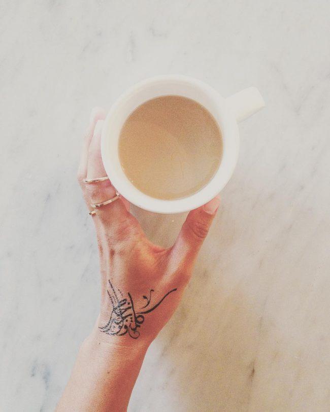 arabic tattoo14