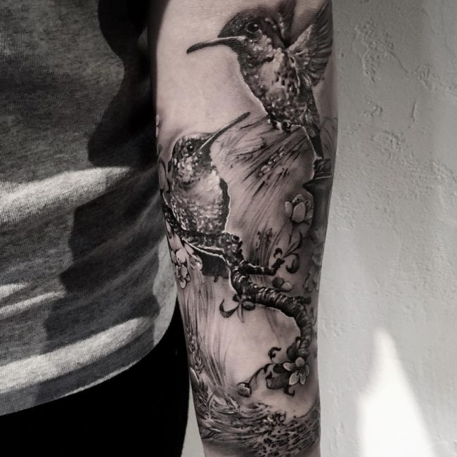 arm-tattoo-for-women10