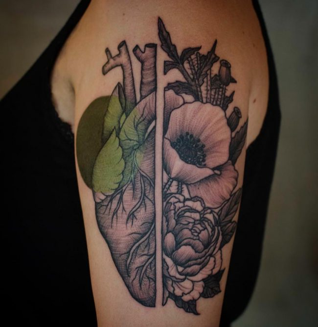 arm-tattoo-for-women15
