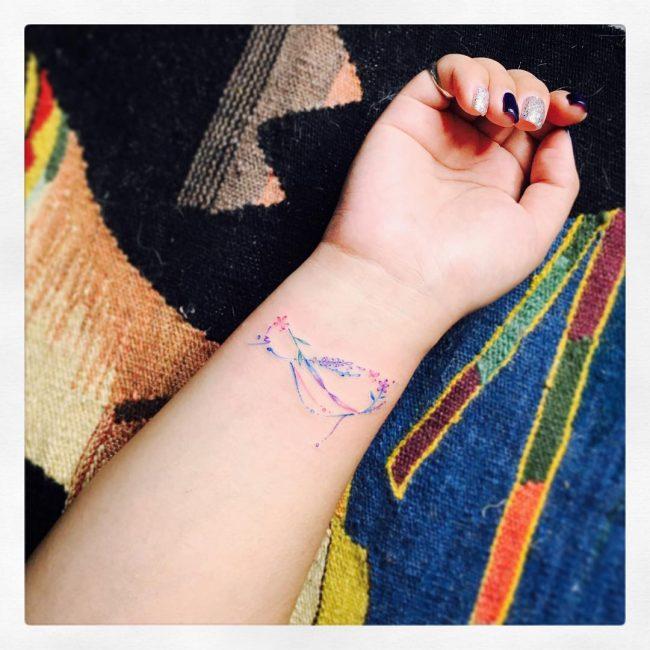 arm-tattoo-for-women23