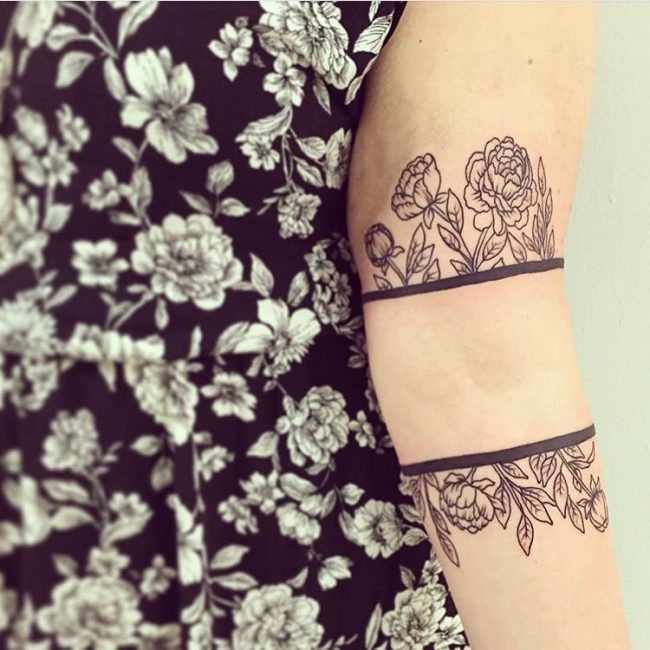 arm-tattoo-for-women24