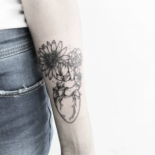 arm-tattoo-for-women38